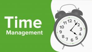 Time Management (EN)