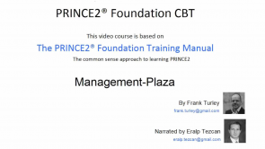 PRINCE2® Foundation - Exam Preparation