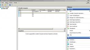 MCSA 70-410: Installieren und konfigurieren von Windows Server 2012