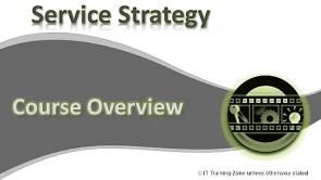 ITIL® Service Strategy