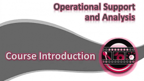 ITIL® OSA - Operational Support and Analysis