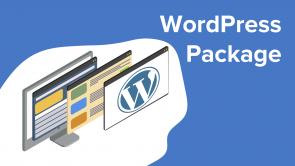 WordPress Package (EN)