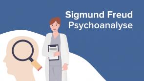 Sigmund Freud - Psychoanalyse