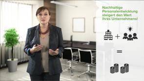 Personalentwicklung - Mitarbeiterpotentiale entdecken, fordern und fördern