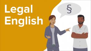 Legal English (EN)