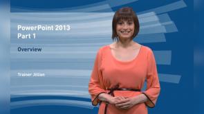 Microsoft PowerPoint 2013 (EN)