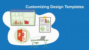 Customizing Design Templates in PowerPoint 2013