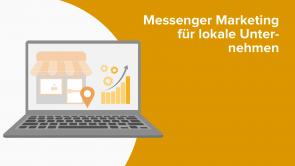 Messenger Marketing für lokale Unternehmen