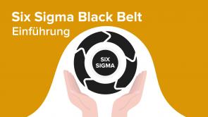 Six Sigma Black Belt – Einführung