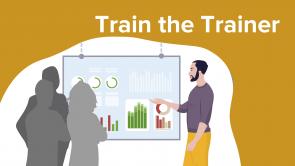 Train the Trainer - Online Course (EN)