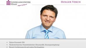 Abgabenordnung - Lehrgangswerk Haas (2014 / 2015)