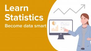 Learn Statistics - Become Data Smart