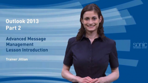 Advanced Messages Management in Outlook 2013