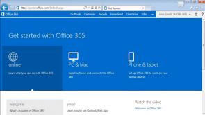Microsoft Office 365 (EN)