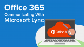 Communicating With Microsoft Lync in Office 365