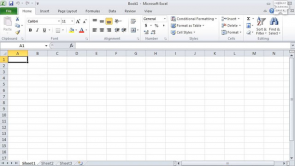 Overview: Excel 2010