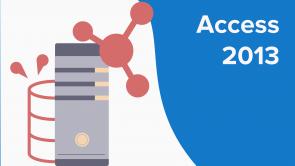 Microsoft Access 2013 (EN)