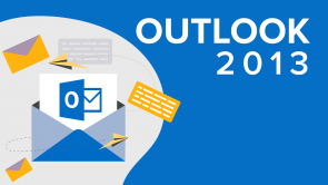 Microsoft Outlook 2013 (EN)