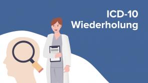 ICD-10 Wiederholung