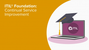 ITIL® Foundation: Continual Service Improvement