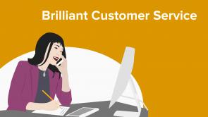 Brilliant Customer Service (EN)