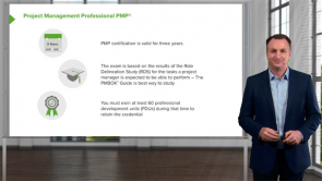 PMP Training – Become a Project Management Professional (EN)