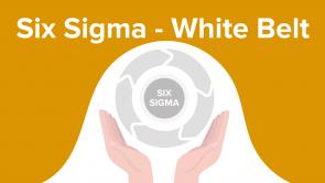 Six Sigma White Belt