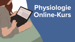 Physiologie Online-Kurs