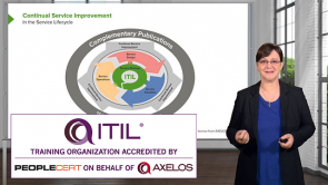 ITIL® Foundation (2011) (EN)