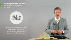 Allgemeines Gleichbehandlungsgesetz (AGG): Grundlagen und Praxis