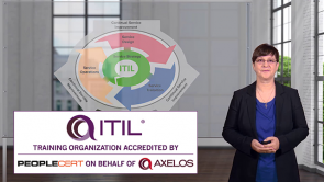 ITIL® Foundation (2011) with Exam