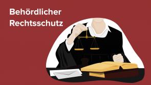 Behördlicher Rechtsschutz