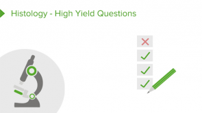 Histology - High Yield Questions