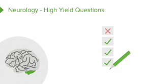 Neurology - High Yield Questions