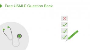 Free USMLE Qbank