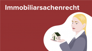 Immobiliarsachenrecht