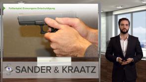 Strafrecht Allgemeiner Teil (AT) – Teil 2