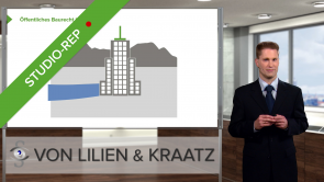 Verwaltungsrecht Besonderer Teil (BT): Baurecht Berlin