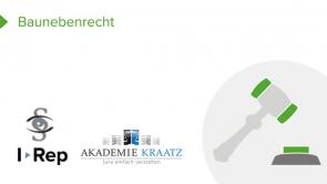 Baunebenrecht (coming soon)