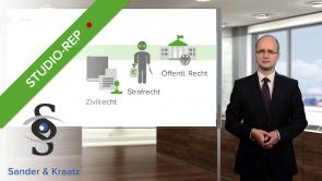 1. Staatsexamen Sander & Kraatz Studio-Rep