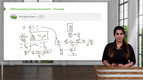 Differentiation of Inverse Functions