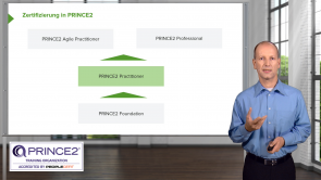 PRINCE2® Practitioner inkl. Prüfung