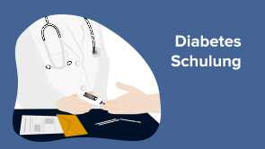Diabetes Schulung
