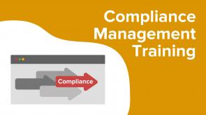 Compliance Management Training (EN)