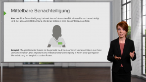 Allgemeines Gleichbehandlungsgesetz (AGG) - Seminar für Führungskräfte (Med. Edition)