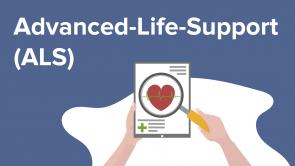 Advanced-Life-Support (ALS)