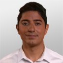 Mohammad Hajighasemi-Ossareh, MD, MBA (Dr. Mo/DocOssareh)