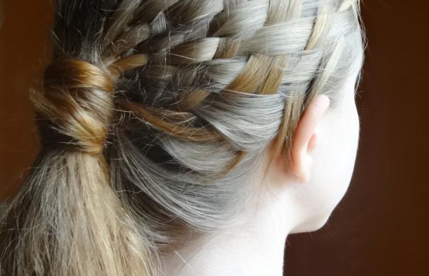 Haarpflege-gewobenes-haar-Woven_Hair