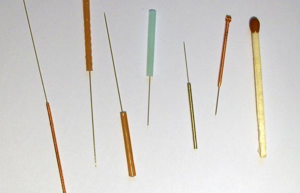 Schwangerschaftsbeschwerden_Akupunktur_Akupunkturnadeln.JPG