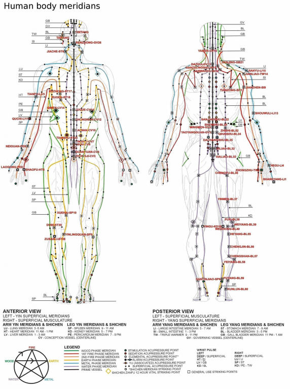 Chinesische Medizin_chinesische_Chinese_meridians.JPG